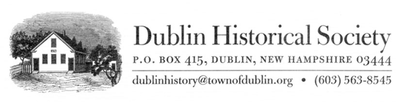 Dublin Historical Society