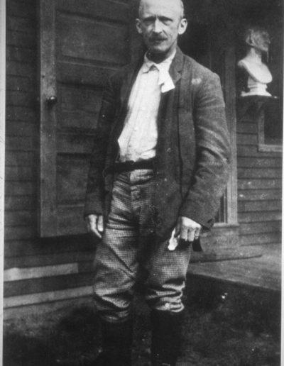 Abbott Handerson Thayer