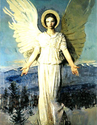 Monadnock Angel